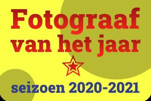 Logo fotograaf van het jaar 2020-2021